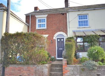 Thumbnail 2 bed terraced house for sale in Dottery, Bridport