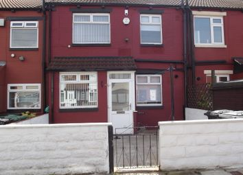 Thumbnail 1 bed terraced house to rent in Longroyd Street North, Beeston