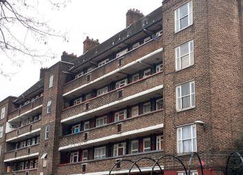 Thumbnail 3 bed flat to rent in Hercules Road, Hercules Road, London