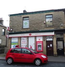 Thumbnail 2 bed flat for sale in Burnley Road East, Waterfoot, Rossendale, Lancashire