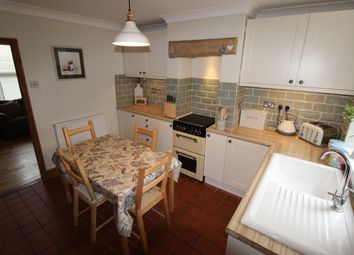 Thumbnail 2 bed semi-detached house for sale in Ravens Lane, Bramford, Ipswich
