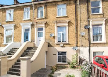 Thumbnail 2 bed flat for sale in Herbert Road, Woolwich, London