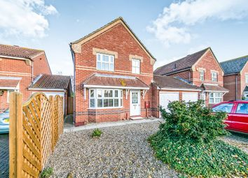 Thumbnail 3 bed link-detached house for sale in Brussels Close, Dovercourt, Harwich
