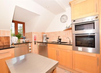 Thumbnail 3 bed flat for sale in Lewes Road, East Grinstead, West Sussex