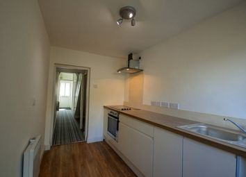 Thumbnail 2 bedroom terraced house to rent in Clifton Hill, Mount Pleasant, Swansea.