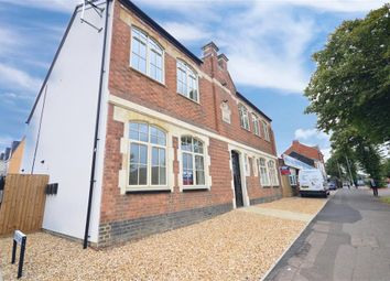 Thumbnail 1 bed flat to rent in Stamford Road, Kettering