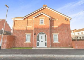 Thumbnail 3 bed semi-detached house for sale in Sandy Lane, Lymm, Cheshire, Warrington