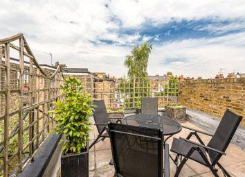 Thumbnail 3 bed maisonette for sale in New Kings Road, Putney Bridge, Fulham, London
