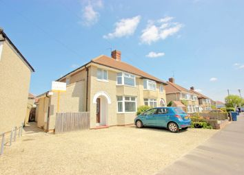 Thumbnail 1 bed flat to rent in St. Lukes Road, Cowley, Oxford
