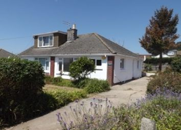 Thumbnail 1 bed property to rent in Swanborough Road, Newton Abbot