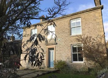 Thumbnail 5 bed detached house for sale in Burnley Road, Rossendale, Lancashire