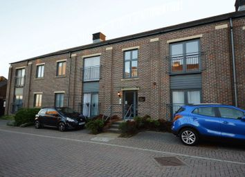Thumbnail 1 bed flat for sale in Searle Drive, Gosport