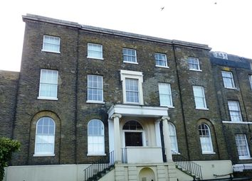 Thumbnail 1 bed flat to rent in London Road, Dover