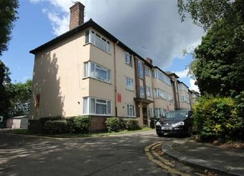 Thumbnail 2 bed flat to rent in Canons Court, Stonegrove, Edgware