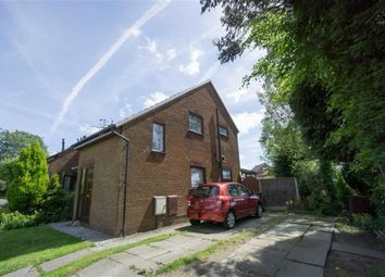 Thumbnail 1 bed flat for sale in Redstock Close, Westhoughton, Bolton