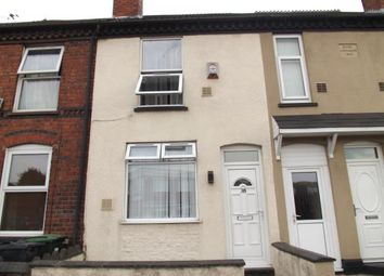 Thumbnail 3 bed terraced house for sale in Cakemore Road, Rowley Regis, West Midlands
