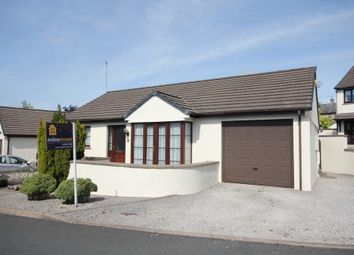 Thumbnail 2 bed detached bungalow for sale in The Ashes, Milnthorpe