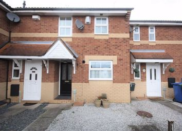 Thumbnail 2 bed terraced house to rent in Blackburn Avenue, Brough