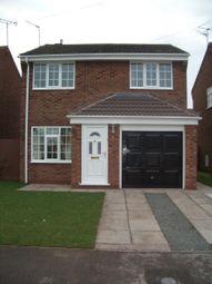Thumbnail Detached house to rent in Bramcote Drive, Retford