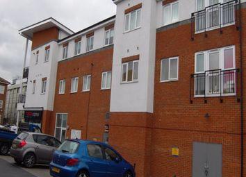 2 bed flat to rent in Abingdon Court, High Street, Waltham Cross, Hertfordshire EN8