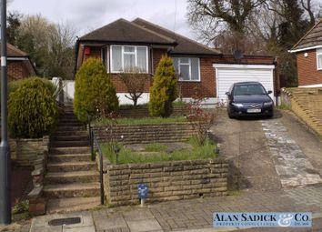Thumbnail 2 bed property to rent in Embry Way, Stanmore