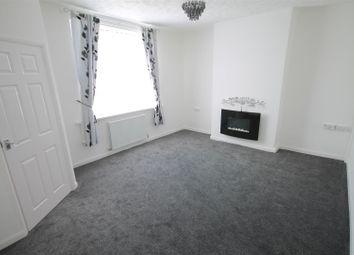 Thumbnail 2 bedroom terraced house to rent in Arthur Street, Ushaw Moor, Durham