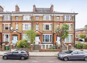 Thumbnail 3 bed flat for sale in Birchington Road, London
