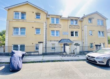 1 bed flat for sale in Upton Road, Torquay TQ1