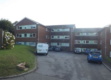 Thumbnail 2 bed flat to rent in Rectory Close, St Leonards On Sea