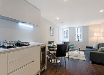 1 bed flat to rent in Eagle Point, City Road, London EC1V