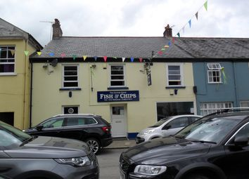 Thumbnail Retail premises for sale in Lostwithiel, Cornwall