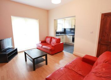 Thumbnail 4 bedroom terraced house to rent in Cranborne Road, Liverpool