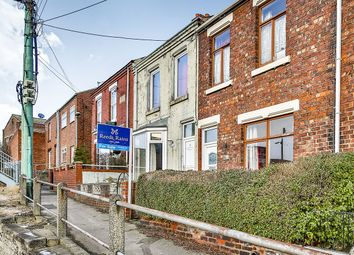 Thumbnail 3 bed terraced house for sale in West Street, Ferryhill