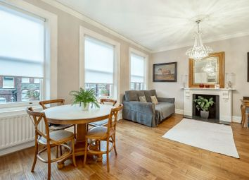 Thumbnail 2 bed flat for sale in Cresswell Gardens, South Kensington, London