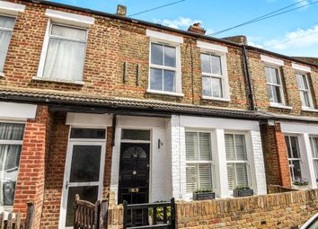 Thumbnail 1 bed flat for sale in Camac Road, Twickenham