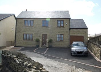 Thumbnail 4 bed detached house for sale in Sycamore Lane, Hoylandswaine, Sheffield