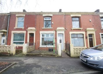 Thumbnail 2 bed terraced house for sale in Nottingham Street, Blackburn