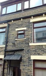 Thumbnail 4 bed terraced house to rent in Talbot Street, Bradford
