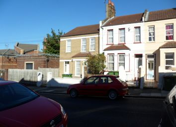 Thumbnail 5 bed terraced house to rent in Waverley Road, Woolwich, London