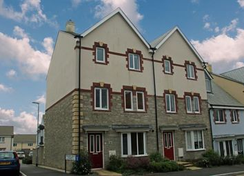 Thumbnail 4 bed semi-detached house for sale in St. Austell, Cornwall, St. Austell