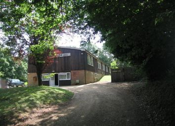 Thumbnail 1 bed flat to rent in Lee Gate, Great Missenden