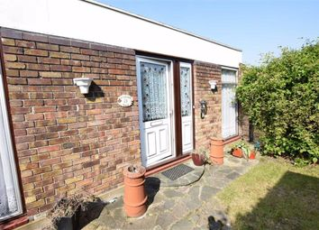 Thumbnail 3 bed end terrace house for sale in Kingswood Road, Basildon, Essex