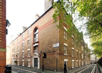 Thumbnail 1 bed flat to rent in Ossington Buildings, London