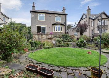 Thumbnail 3 bed detached house for sale in Park Road, Cross Hills, Keighley