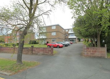 Thumbnail 2 bed flat for sale in Tudor Court, Collington Avenue, Bexhill On Sea