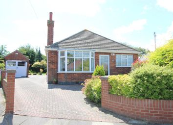 Thumbnail 3 bed detached bungalow for sale in 42 Barry Avenue, Grimsby, N E Lincolnshire