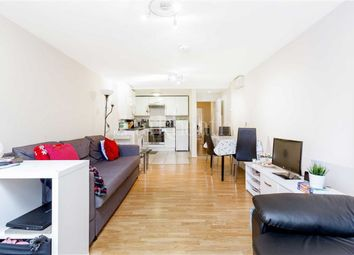 Thumbnail 1 bed flat to rent in Sumatra Road, West Hampstead, London