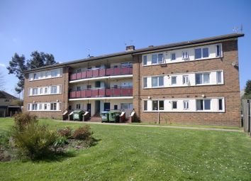 Thumbnail 3 bed flat for sale in Down Street, West Molesey