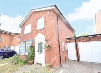 Thumbnail 4 bed detached house to rent in Greenwood Grove, Winnersh, Wokingham, Berkshire
