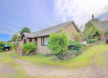 Thumbnail 3 bed detached bungalow for sale in Percy Terrace, Alnwick